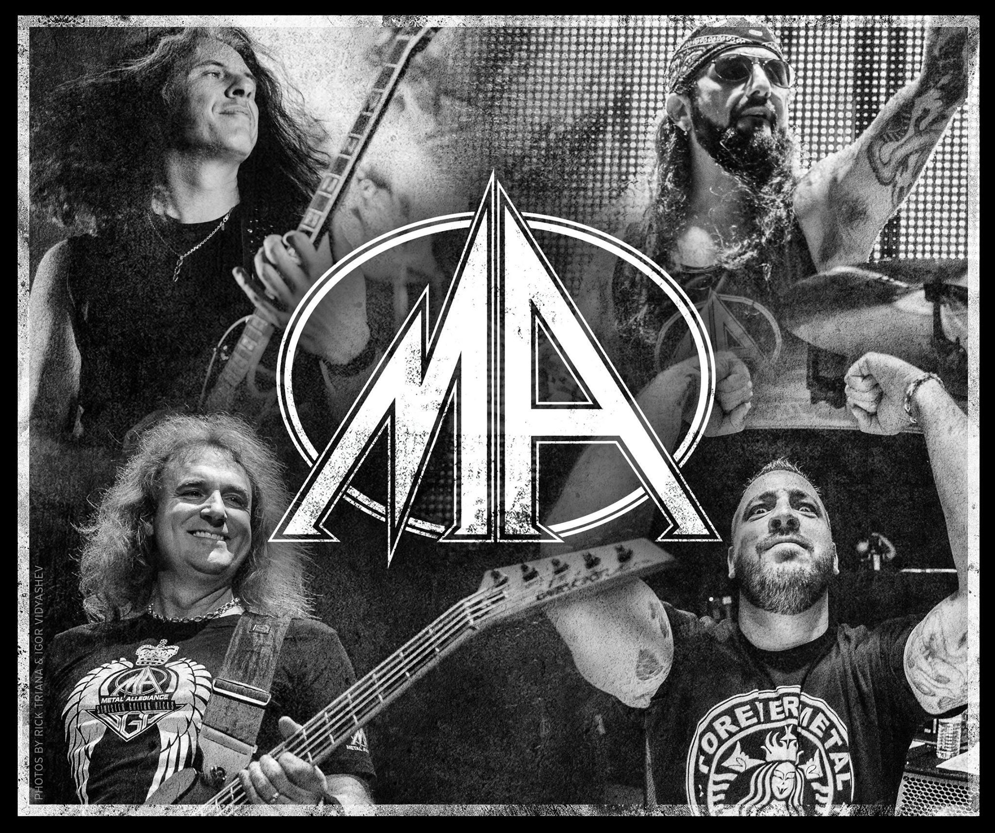 """Metal Allegiancen versio Dion """"We Rockista"""" julkaistiin musiikkivideon kanssa"""