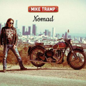 Mike Trampilta uusi sooloalbumi elokuussa