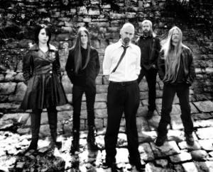 Pain, Carach Angren sekä My Dying Bride Seinäjoki Metal Festivaliin