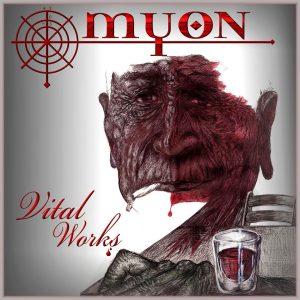 Ennakkokuuntelu: Myon – Vitalworks