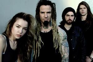 Machine Headin entinen kitaristi perusti uuden yhtyeen nimeltä Once Human