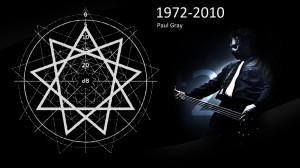 Paul Gray RIP 2015