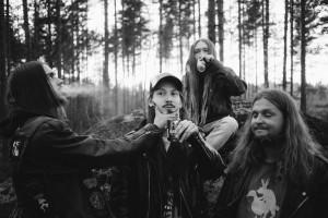 Ennakkokuuntelu: Pit Messiah – Stoned To Death (EP)