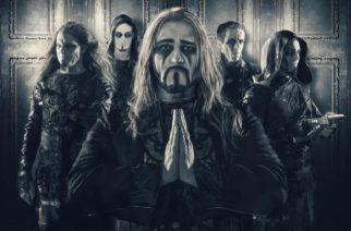 Power metallin ystäville iloisia uutisia: Powerwolf studioon tammikuussa