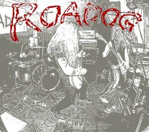 Roadog julkaisi ensimmäisen kappaleensa