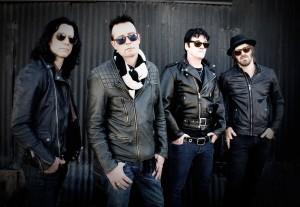 Stone Temple Pilots -vokalisti Scott Weiland Tavastialle syyskuussa (PERUTTU)