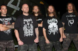 Steelfestiin saapuva Sinister julkaisemassa uutta albumiaan helmikuussa