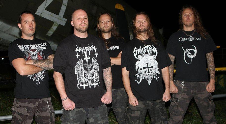 """Sinister julkaisi uuden singlen """"Apostles Of The Weak"""""""