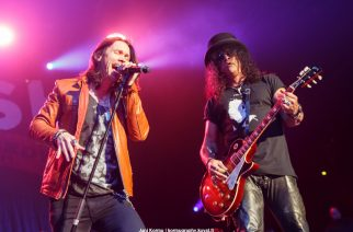 Alter Bridgesta sekä Slashista tutulta Myles Kennedylta sooloalbumi maaliskuussa: ensimmäinen kappale kuunneltavissa