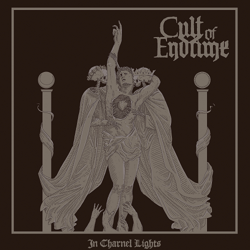Cult of Endtime – In Charnel Lights