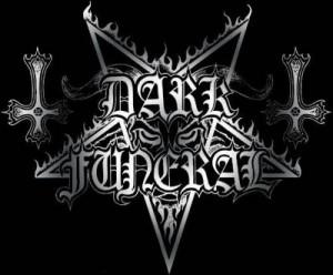 dark funeral logo