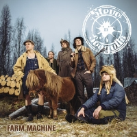 Steve'n'Seagulls – Farm Machine