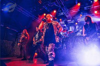 U.D.O julkaisi ensimmäisen singlen elokuussa ilmestyvältä albumilta
