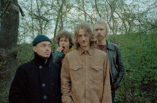 Folkrock -yhtye Dungen erikoiskeikalle Tavastialle huhtikuussa