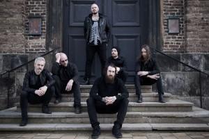 Soilwork basisti jätti yhtyeen