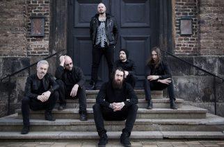 """Soilworkin Dirk kertoo Kaaoszinelle yhtyeen juuri julkaisemasta """"The Ride Majestic"""" -albumista"""