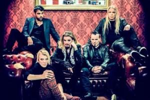 Apocalyptica viiden keikan mittaiselle Suomen kiertueelle marraskuussa