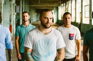 August Burns Red tarjoilee maistiaisia studiosta
