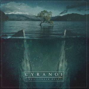 Cyranoin uusi EP kuunneltavissa