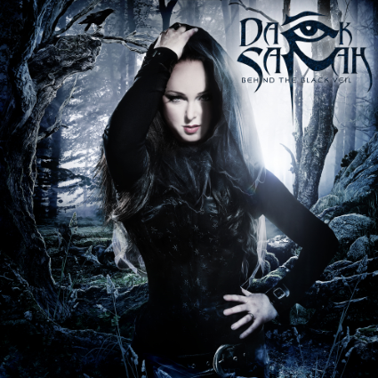 Dark Sarah – Behind the Black Veil