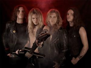 The Ultimate Revenge of Heavy Metal -klubifestivaali järjestetään Nosturissa maaliskuussa