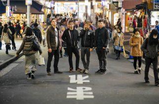 Enter Shikari julkaisi singlen tulevalta remix-albumiltaan