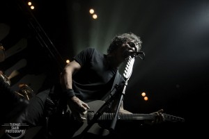 Gojira live 2015 The Circus (14)
