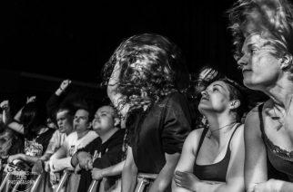 Gojira & Kilt. @ The Circus 16.6.2015