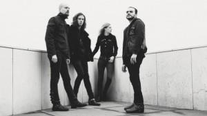 Grave Pleasures julkaisee uuden albuminsa syyskuussa