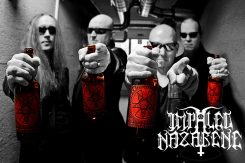 Impaled Nazarene 2014