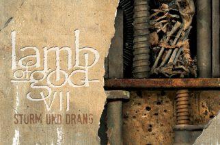 Lamb Of Godilta jälleen uusi musiikkivideo