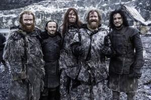 Mastodonin jäsenet murhataan Game Of Thronesissa