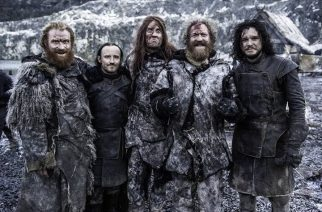 Mastodonin Brent Hinds vahvistaa huhut: esiintyy Game of Thronesin tuoreella tuotantokaudella