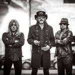 Motörheadin Mikkey Deen lehdistötilaisuus Hellfestistä katsottavissa