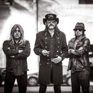 Motörhead 2015
