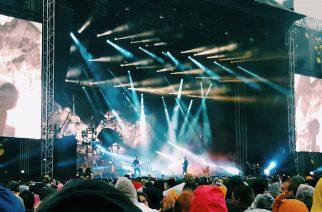 Ensi kesänä Suomeen saapuva Muse julkaisi tuoreelta albumilta kolme uutta musiikkivideota