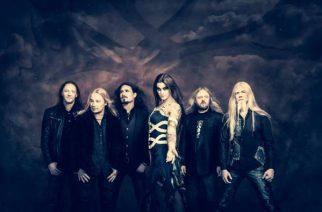 Nightwishin Kai Hahto: Ratinan keikka kuvataan tulevaa DVD:tä varten