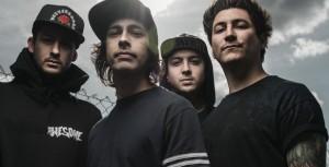 Pierce The Veil julkaisi uuden albumin tiedot