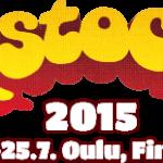 Qstock -festivaali ehdolla Euroopan parhaaksi keskisuureksi festivaaliksi