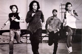 Tuotanto ruodinnassa: Rage Against the Machine