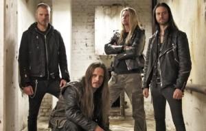 Destructionin entisen rumpalin luotsaamalta Raise Hellilta uusi albumi elokuussa