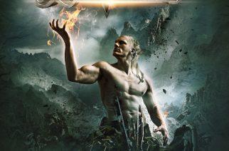 Luca Turilli's Rhapsody – Prometheus – Symphonia Ignis Divinus