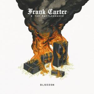 Frank Carter & The Rattlesnakes julkaisee ensimmäisen täyspitkän