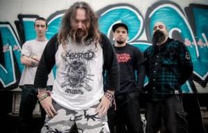 Max Cavaleran luotsaama Soulfly saapuu Suomen kiertueelle maaliskuussa