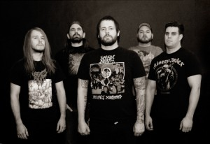 The Black Dahlia Murder 2015