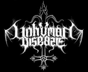 Unhuman Disease kiinnitetty Moribund Recordsille