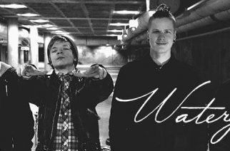 Watery työstämässä seuraavaa EP:tä