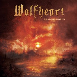 Wolfheart Shadow World 2015