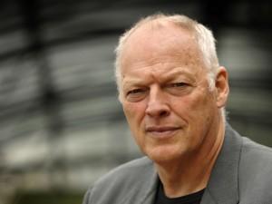 Pink Floydin David Gilmourin uuden sooloalbumin ensimmäinen kappale kuunneltavissa