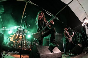 Chronical Moshers Open Air 2015